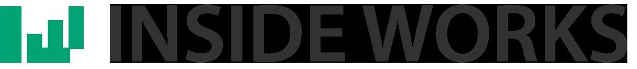 インサイドワークス|Webサイト制作・運営 Logo